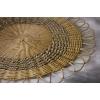 Yuvarlak Bambu/Yarım Deresazı Supla Handmade 1 Tane