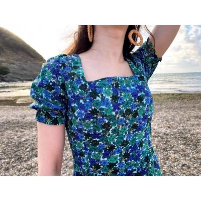 Lily Yeşil