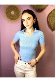 Mavi Fitilli Tshirt