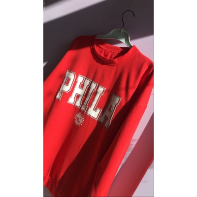 Phila Sweatshirt